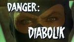 Danger: Jason X Avatar